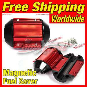Magnetic Power Cell Gas Fuel Saver UNIVERSAL All Models