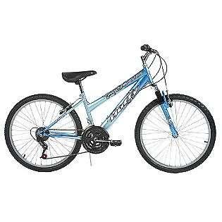 Mountain Bike. Teal  Huffy Fitness & Sports Bikes & Accessories Bikes