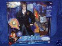 HARRY POTTER Deluxe 12 Magic Powers Harry Electronic