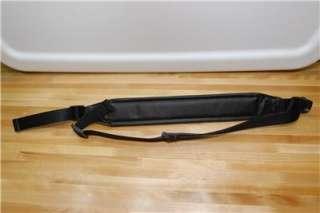 Blackhawk Padded Rifle Shotgun Sling Black NEW L@@K