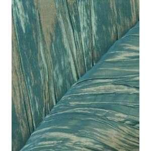 Azure Gold Crushed Taffeta Fabric: Arts, Crafts & Sewing