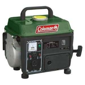 Coleman CM04101 1000 Watt Gasoline Portable Generator Toys & Games