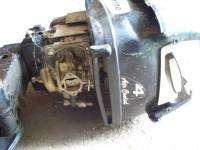 Aeroceanic Aero Marine 4HP Outboard boat motor 4 hp