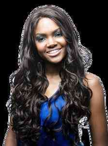Isis Collection Red Carpet Premiere Lace Front Wig, Shana