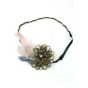Gorgeous Fashion Hair Accessory headband WSH00011