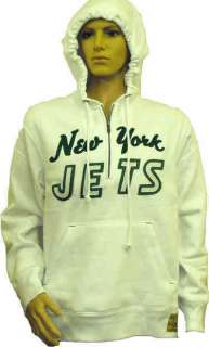 Reebok NFL Vintage Collection New York Jets Hoodie