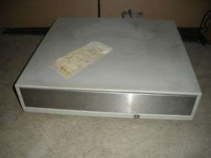 APG Cash Drawer Stainless Steel Front S186 6A CW1816