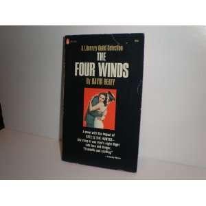 The Four Winds David Beaty Books