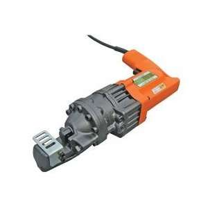 Portable Electric #5 Rebar Cutter w/ Pistol Grip Handle