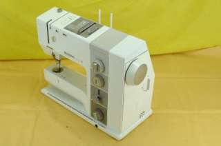 MINT BERNINA 930 RECORD ELECTRONIC SEWING MACHINE SERVICED W/ WARRANTY