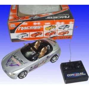 Weidey R/C Racers  Silver Blaze Conflagate Toys & Games