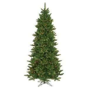 ft. Artificial Christmas Tree   Classic PVC Needles   Camdon Fir