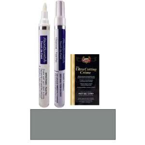 matt) Metallic Paint Pen Kit for 1999 Mercedes Benz Matt/Trim Colors