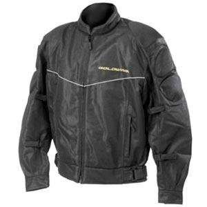 Honda Womens Honda Gold Wing Air Tek Mesh Jacket   Medium