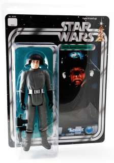Kenner star Wars death star commander 12 gentle giant