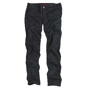 Five Pocket Black Skinny Jeans Average  Bongo Clothing Juniors Jeans