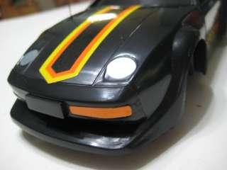 Porsche 928 Turbo Sport Radio Control Plastic Car (Korea) |