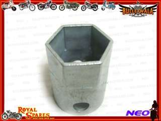 ROYAL ENFIELD FACTORY TOOL 5 SPEED GEARBOX NUT SPANNER