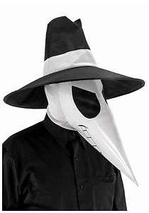 Spy Vs Spy Black Costume Accessory Kit *New*