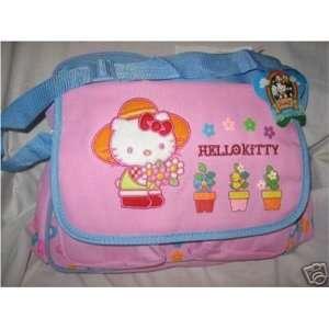 Hello Kitty Book Bag Messenger Bag Wholesale Sports