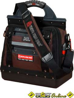 Veto Pro Pac XL Tool Bag with 67 Pockets New In Box