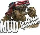 Dixie Rebel Mudding FORD MUDBOGGIN TRUCK items in Dixie Styles store