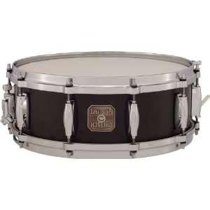 Gretsch 5 x 14 Maple Snare Drum Musical Instruments