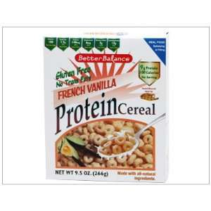 Kays Naturals Protein Cereal (9.5 oz. Box) Health & Personal Care