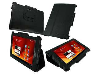 Slim Leather Case Cover Stand for Acer Iconia Tab A100 7 Inch
