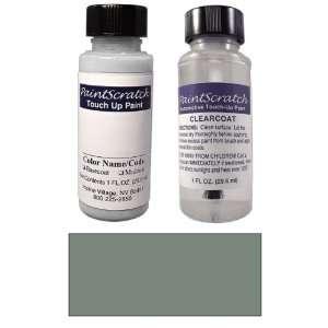 1 Oz. Solaris Silver Metallic Paint Bottle Kit for 1991