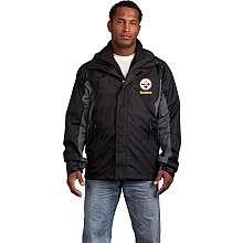 Reebok Pittsburgh Steelers Mountain Trek Jacket