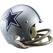 Riddell Dallas Cowboys 1967 Full Size TK Suspension Helmet