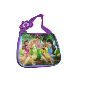 Disney Fairies Tinker Bell Girls Insulated Lunch Bag