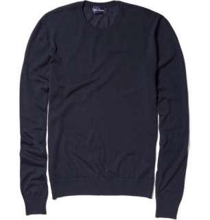 Ralph Lauren Purple Label Cashmere Crew Neck Sweater  MR PORTER