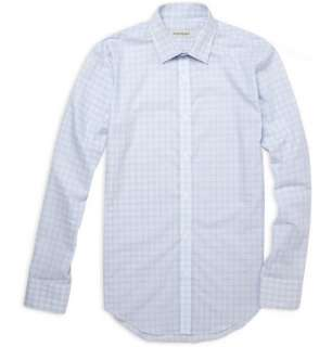 Clothing  Casual shirts  Casual shirts  Slim Fit Plaid Shirt