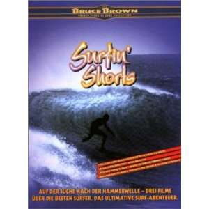 Surfing Shorts: Bruce Brown: Movies & TV