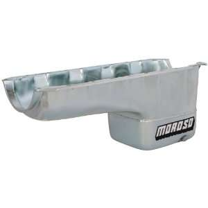Moroso 20460 9.75 Oil Pan for Chevy Big Block Engines Automotive