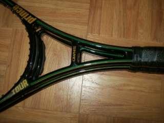 Prince Tour Graphite Tour Mid 93 4 3/8 Tennis Racquet