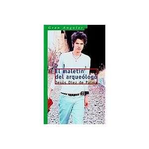 Bag (Gran Angular) (Spanish Edition) (9788434891197): Jesus Diez De