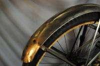 King Hextube Heavy Weight Balloon Tire Aluminum Bicycle Bike