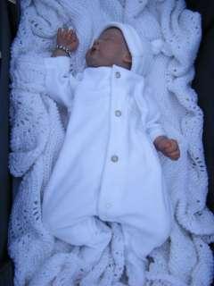 Precious BM Originals Reborn Baby Boy Doll Fake   Landon Yarie Preemie