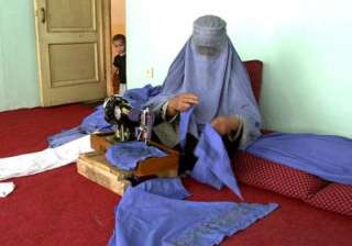 orient Afghanistan Burka Burqua umhang burqa Weinrot