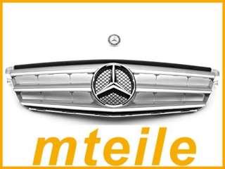 Mercedes Grill Kühlergrill Avantgarde W204 C Klasse 204