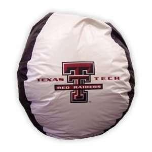 Bean Bag Texas Tech Red Raiders