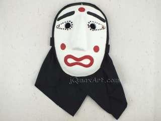 Asian Oriental Korean Folk Art Dance Mask Home Decor Somu