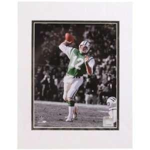NFL New York Jets #12 Joe Namath Spotlight Collection 11