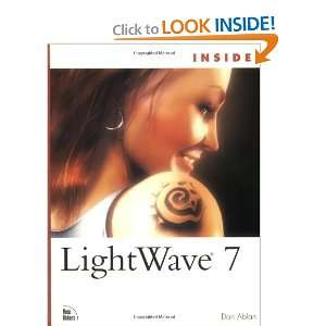 Inside LightWave 7 (Inside (New Riders)) (9780735711341
