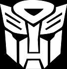 Optimus Prime Auto Bot Car Window Truck Laptop Sticker Decal