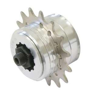 Conversion Kit Fixie Bike Single Speed Shimano Adaptor 610696766991