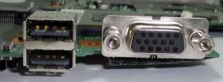 Dell Inspiron 710m Motherboard RG076 0D80